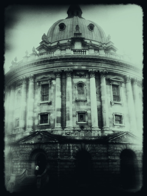 Radcliffe Camera