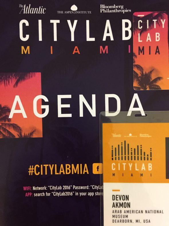 CityLab Brochure